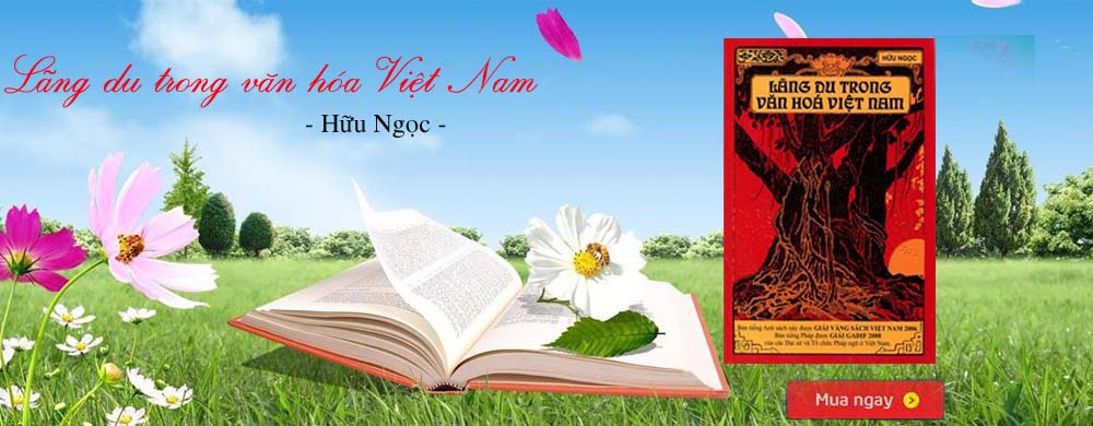LÃNG DU TRONG VĂN HÓA VIỆT NAM - Hữu Ngọc