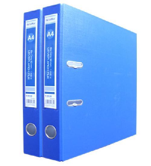 BÌA CÒNG A4 50MM FO–LAF01 1 MẶT SI