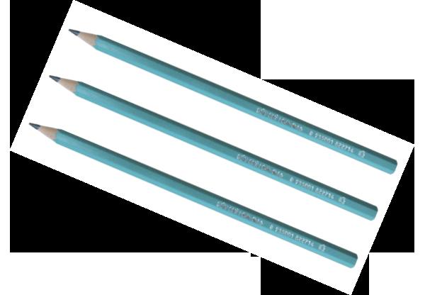 Hộp Bút chì HB GP-016
