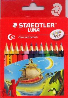 Bút chì màu Steadtler Luna 136 01 C12