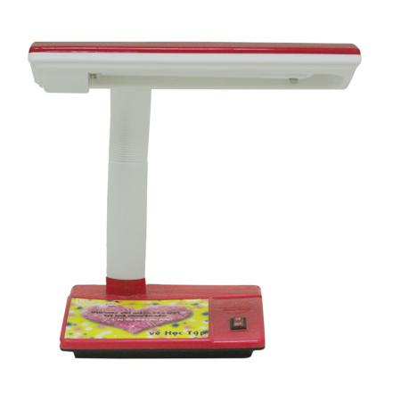 Đèn bàn bảo vệ thị lực RD - RL - 01