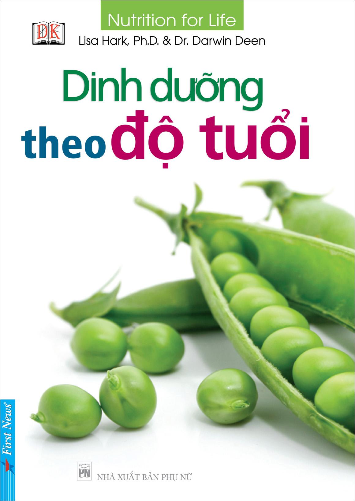 DINH DƯỠNG THEO ĐỘ TUỔI