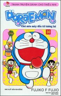 Doraemon truyện ngắn – Tập 30