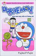 Doraemon truyện ngắn - Tập 33
