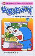 Doraemon truyện ngắn - Tập 36