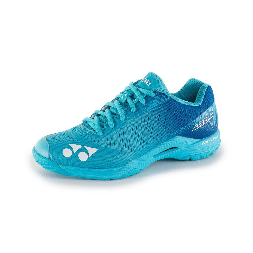 Giày cầu lông YONEX AERUS X - Xanh (Chính hãng)