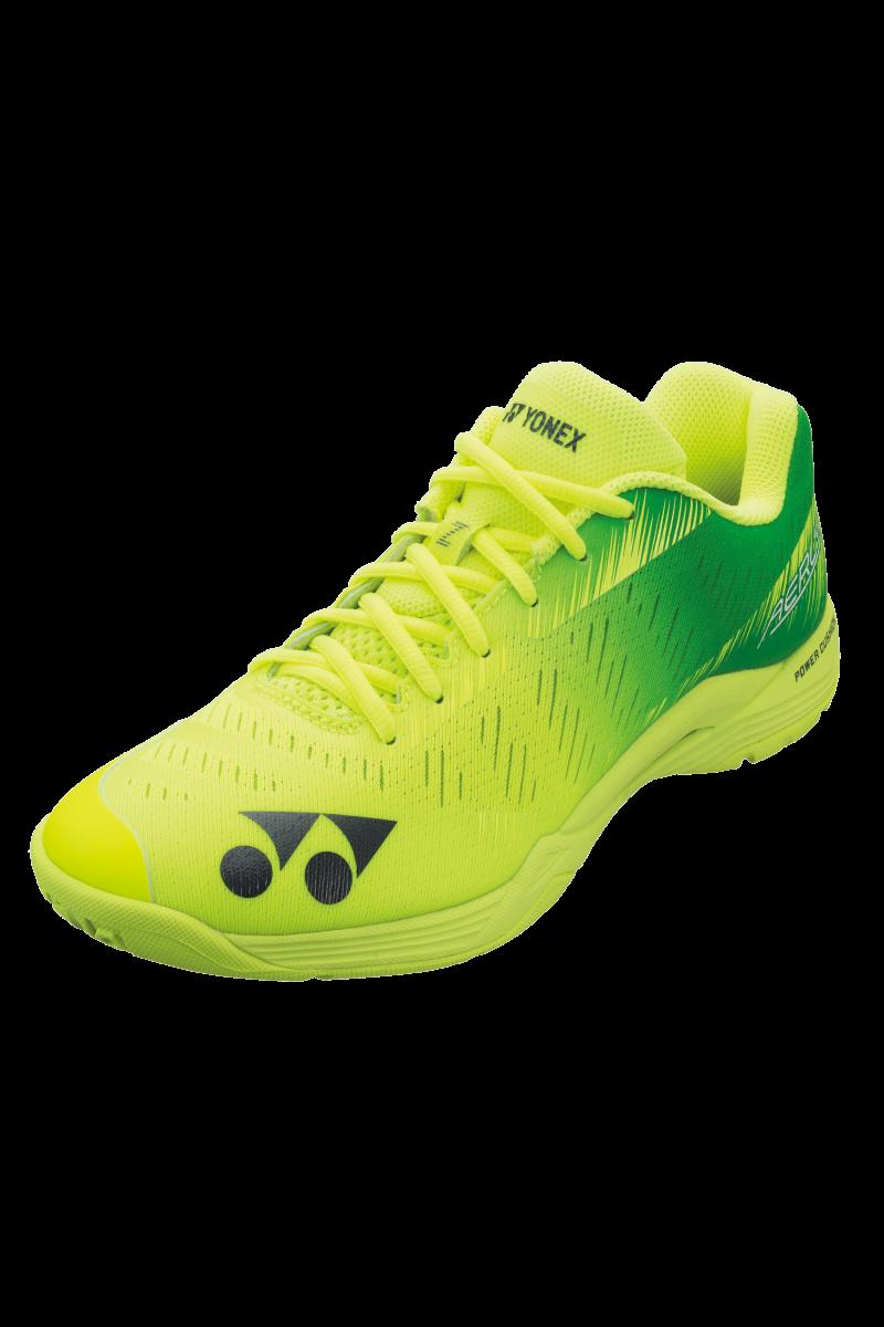 Giày cầu lông YONEX AERUS X - Xanh chuối (Chính hãng)