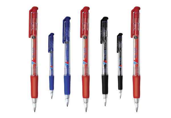Hộp bút bi TL025 0.8mm