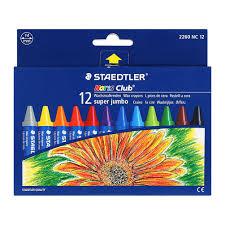 Hộp sáp màu Staedtler Noris 226 NC12 (Hộp 12 màu)