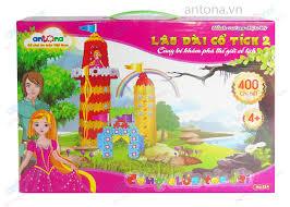 Lâu đài cổ tích 2 - Công chúa tóc dài 134