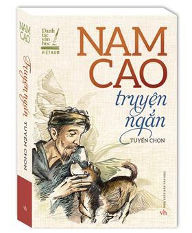 Nam Cao truyện ngắn tuyển chọn (bìa mềm)