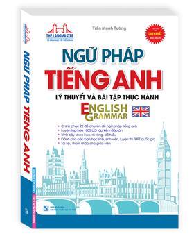 Ngữ pháp tiếng Anh lý thuyết và bài tập thực hành english grammar