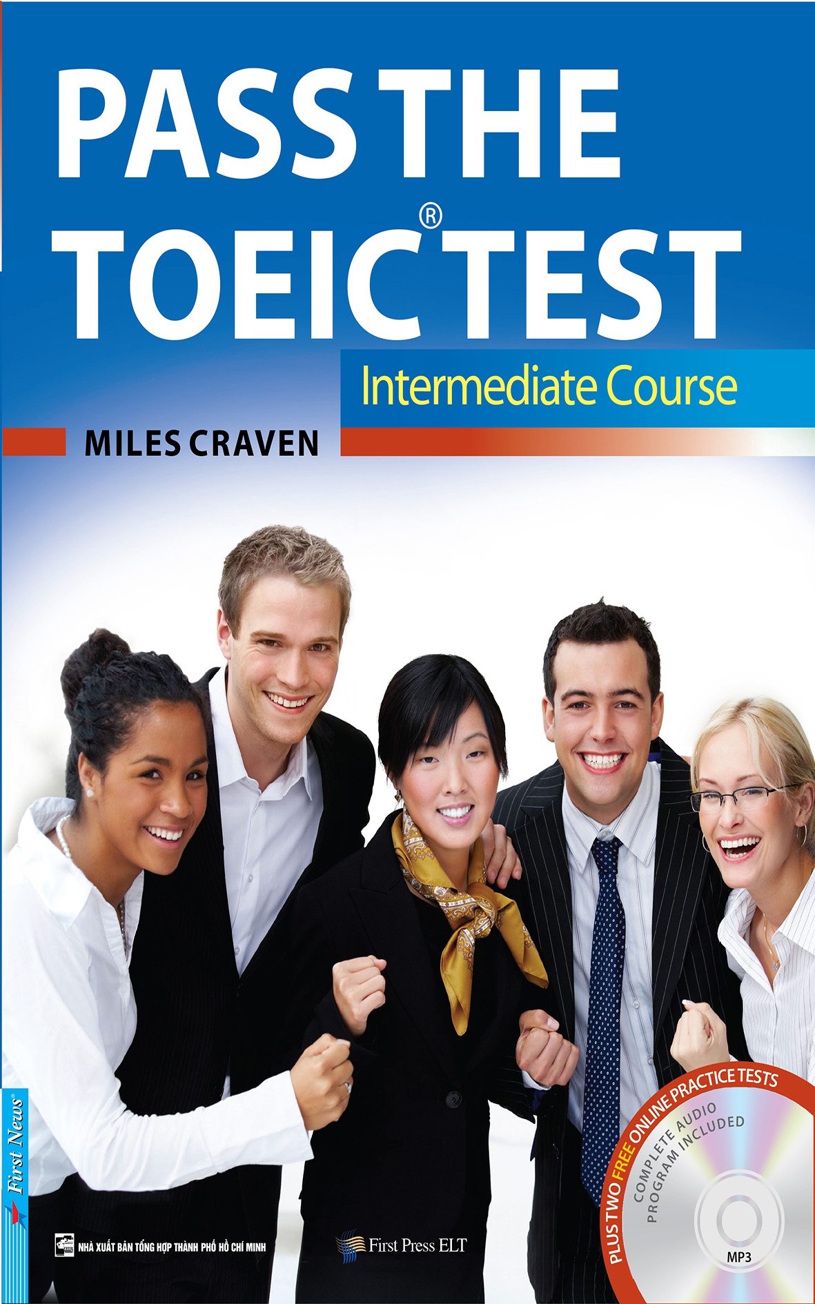 PASS THE TOEIC TEST INTERMEDIATE COURSE