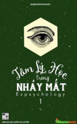 Tâm lý học trong nháy mắt tập 1