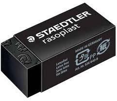 Tẩy chì đen  STAEDTLER 526 B40-9