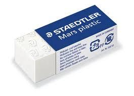 Tẩy chì Mars Plastic 526 53