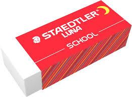 Tẩy chì siêu mềm Luna 526 L30