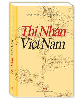 Thi nhân Việt Nam (bìa cứng)(tái bản)