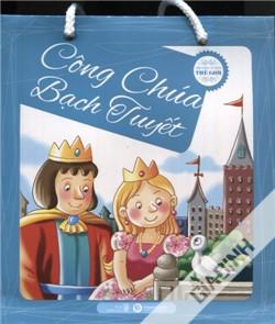 Truyện cổ tích thế giới - Công chúa bạch tuyết ( Túi 5 cuốn)