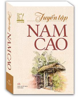 Tuyển tập Nam Cao (bìa mềm)