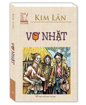 Vợ nhặt - Kim Lân (bìa mềm)